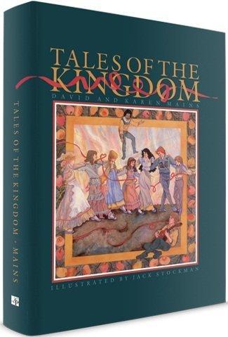 9781584740506: Tales of the Kingdom