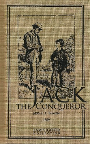 9781584741879: Jack the Conqueror, or Difficulties Overcome