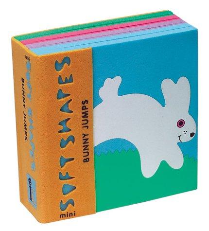 9781584760375: Mini Soft Shapes: Bunny Jumps