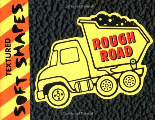 9781584760412: Rough Road - Textured Soft Shapes