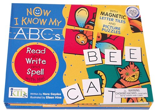 Now I Know My ABC's: Gaydos, Nora