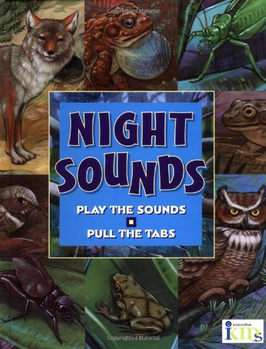 Night Sounds (Play the Sounds, Pull the Tabs): Gallo, Frank