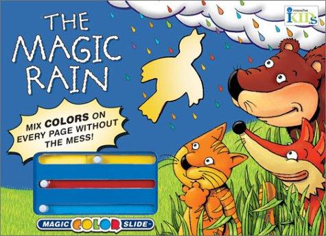 Magic Color Slide: The Magic Rain: Nora Gaydos