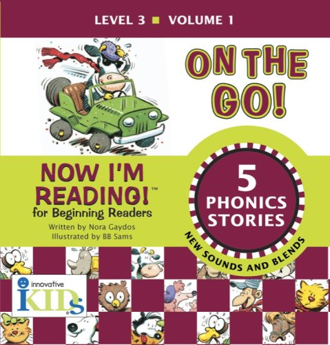 9781584762454: Now I'm Reading!: On the Go! - Volume 1: Level 3