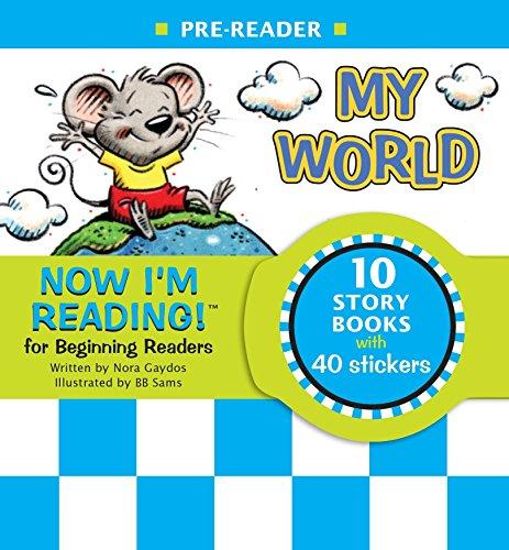 9781584762638: My World (Nir Leveled Readers)