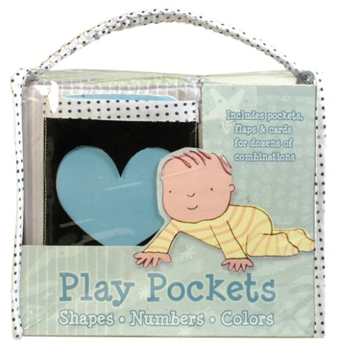 9781584763543: Ibaby: Play Pockets