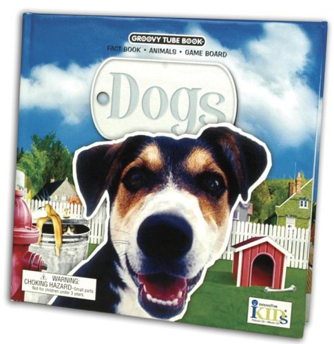 Dogs (Groovy Tube Book): Ring, Susan
