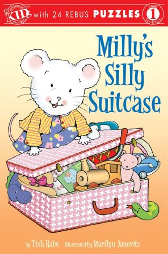 9781584764762: Innovative Kids Readers: Milly's Silly Suitcase - Level 1 (Innovativekids Readers, Level 1)