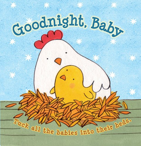 9781584764823: Goodnight, Baby (Ibaby)