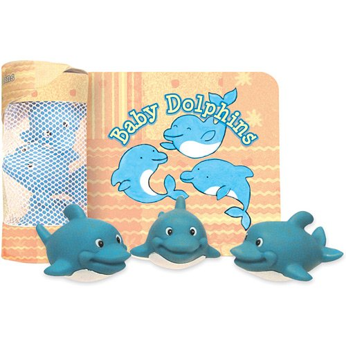 9781584764908: Ibaby: Baby Dolphins (Ibaby Float-Alongs)