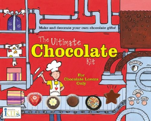 9781584765479: The Ultimate Chocolate Kit