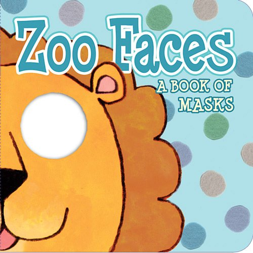 9781584765561: Zoo Faces (Ibaby)