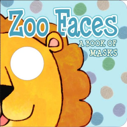 9781584765820: Zoo Faces (IBaby) (IBaby)