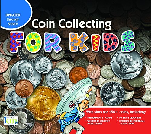 9781584766247: COIN COLLECTING FOR KIDS