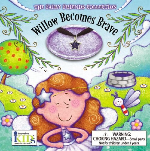 9781584766735: Fairy Friends Collection: Willow Becomes Brave (The Fairy Friends Collection)