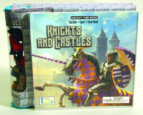 Groovy Tubes: Knights and Castles (Groovy Tube: Kate Parker