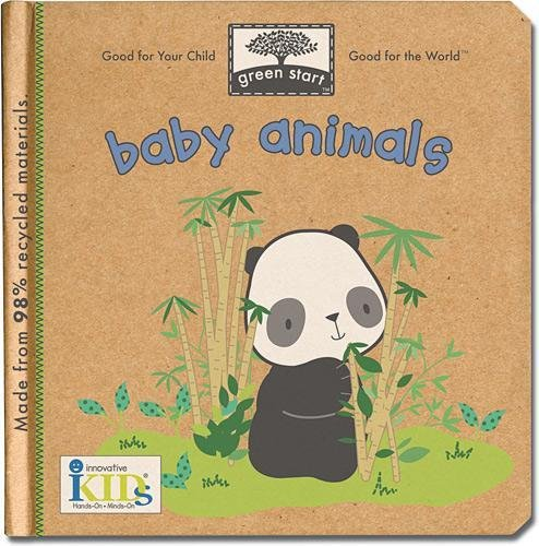 Green Start: Baby Animals: IKids