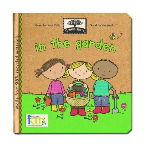 In the Garden (Green Start): Bockol, Leslie