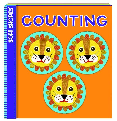 9781584769620: COUNTING (Soft Shapes)
