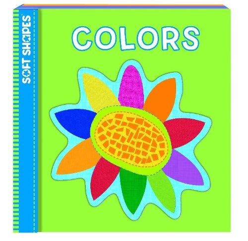 9781584769637: Colors (Soft Shapes)
