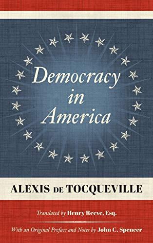 9781584772491: Democracy in America