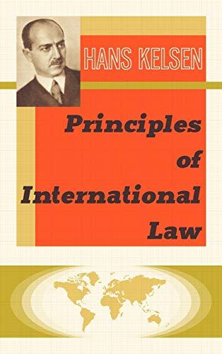 9781584773252: Principles of International Law (Fletcher School Studies in International Affairs.)