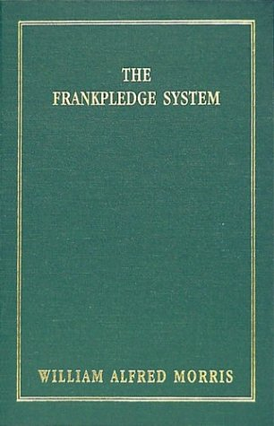 9781584774136: The Frankpledge System