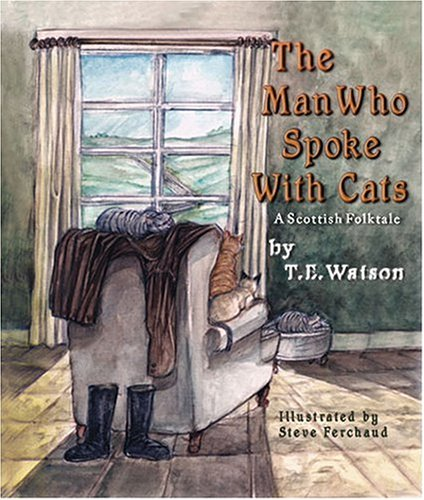 9781584780199: The Man Who Spoke with Cats