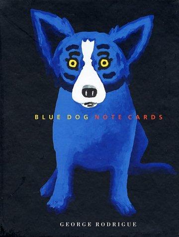 Blue Dog: George Rodrigue