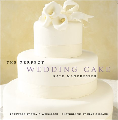 The Perfect Wedding Cake Manchester Kate