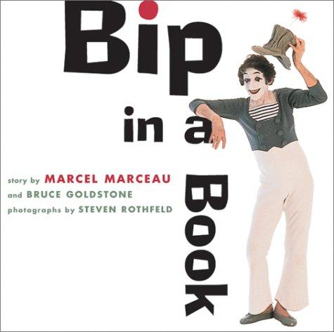 Bip in a Book: Marcel Marceau