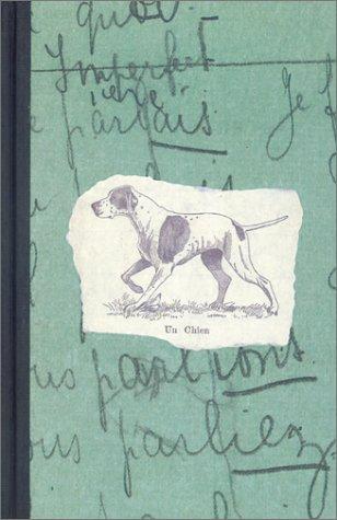 Un Chien Journal: Nelson, Beth
