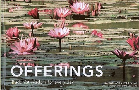9781584793151: Offerings: Buddhist Wisdom for Every Day (Offerings for Humanity)
