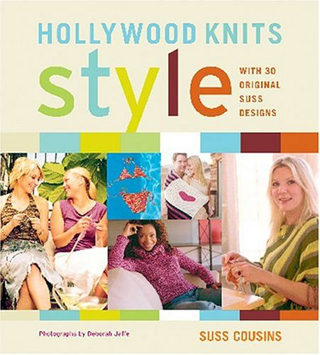 9781584793458: Hollywood Knits Style