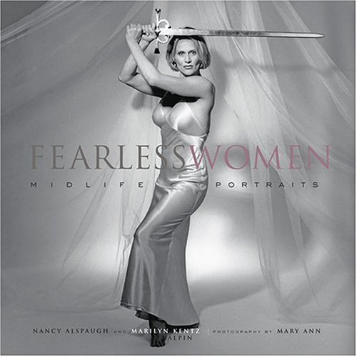 9781584794127: Fearless Women: Midlife Portraits