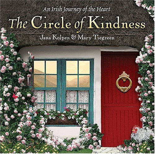 9781584794585: The Circle of Kindness: An Irish Journey of the Heart
