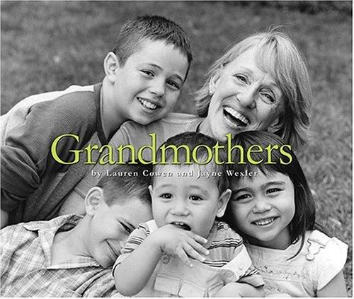 Grandmothers: Lauren Cowen, Jayne