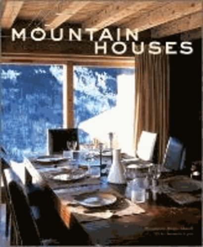 9781584796480: Mountain Houses