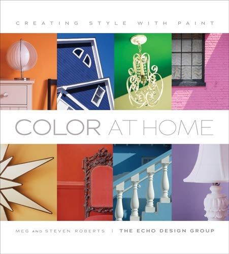 Color at Home: Creating Style With Paint