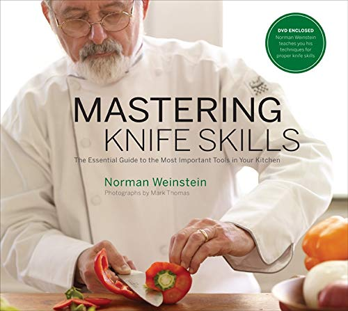 9781584796671: Mastering Knife Skills: The Essential Guide to the Most Important Tools in Your Kitchen
