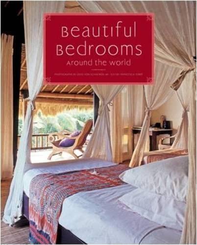 Beautiful Bedrooms Around the World: Von Schaewen, Deidi, Torre, Francesca