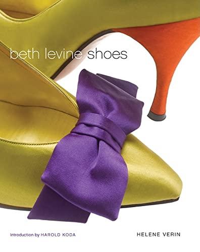 Beth Levine Shoes: Verin, Helene