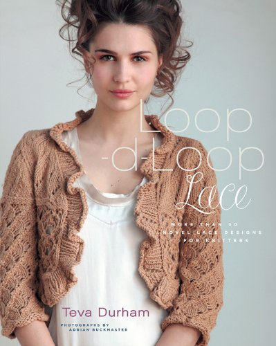 9781584798347: Loop-d-loop Lace: More Than 30 Novel Lace Designs for Knitters