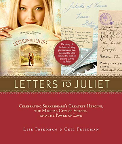 Letters to Juliet: Celebrating