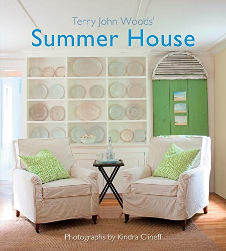 Terry John Woods' Summer House (Hardcover): Terry John Woods