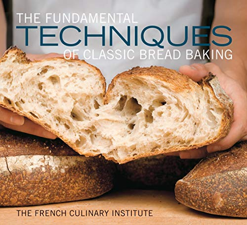 9781584799344: The Fundamental Techniques of Classic Bread Baking