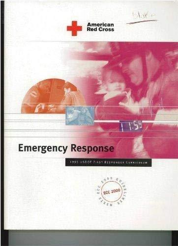 9781584800958: Emergency Response