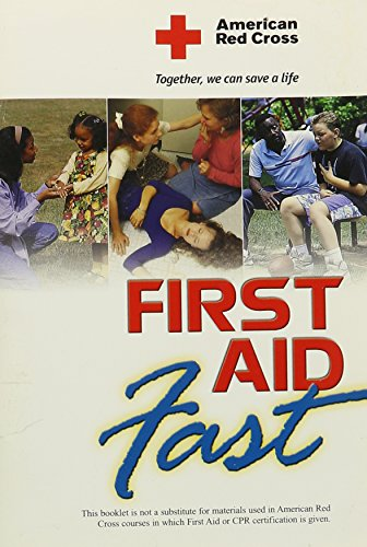 First Aid Fast: unknown author