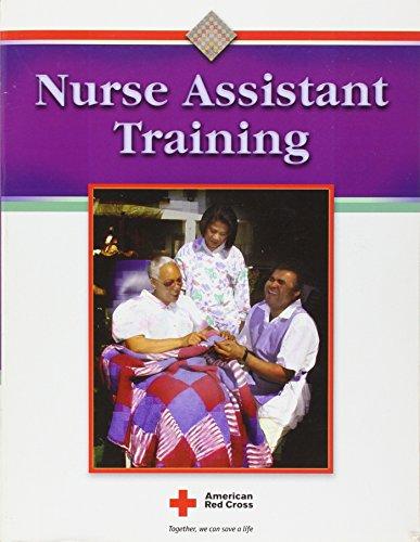 9781584801313: Nurse Assistant Training