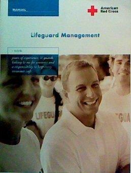 9781584803058: Lifeguard Management